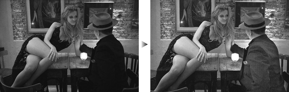 写真家の視点から見た写真家の実力